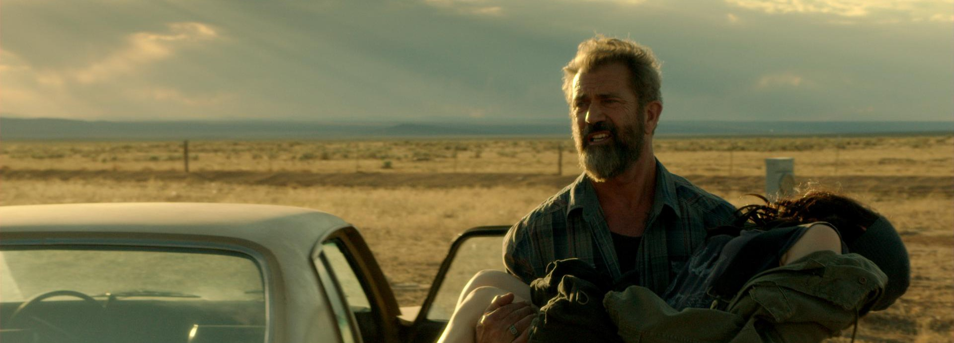 Wild Bunch - BLOOD FATHER