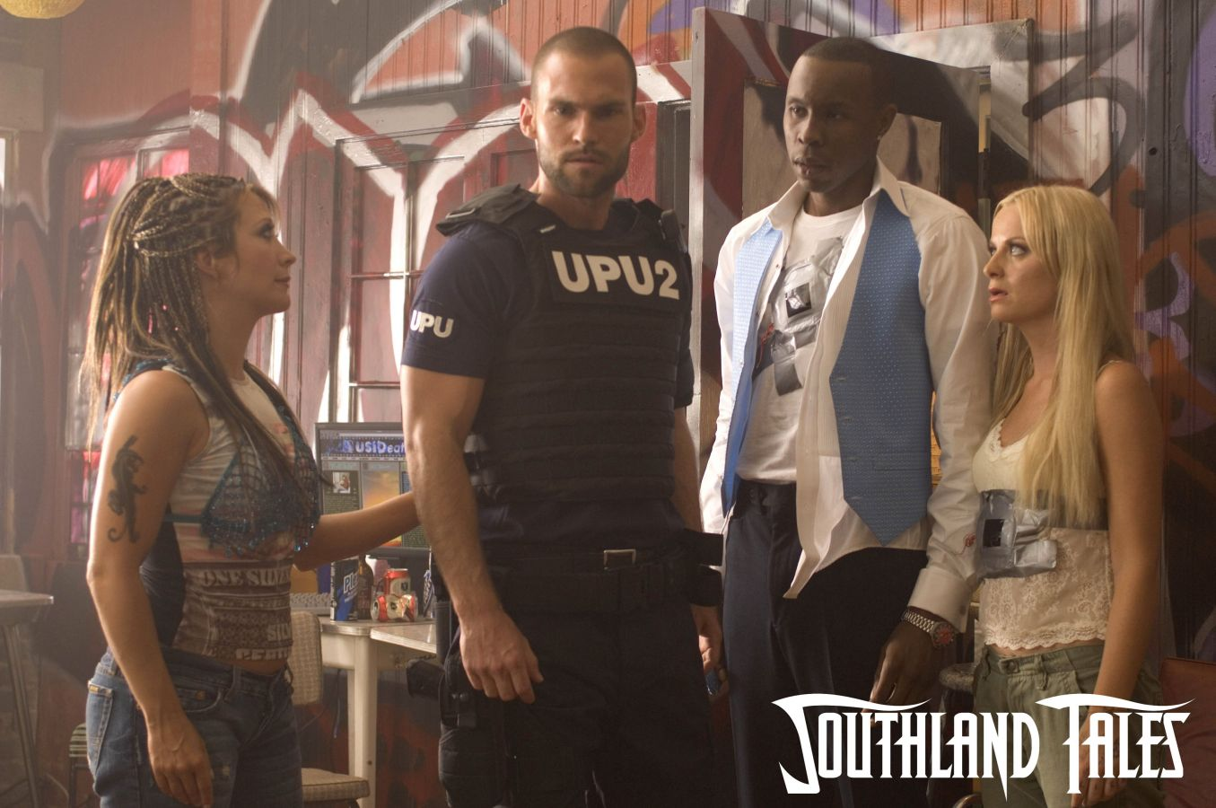 Wild Bunch - SOUTHLAND TALES