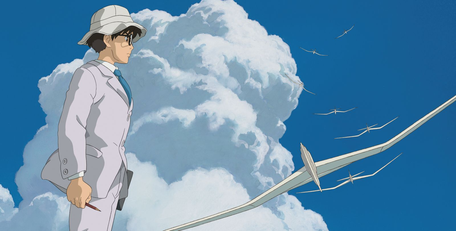 Wild Bunch - THE WIND RISES