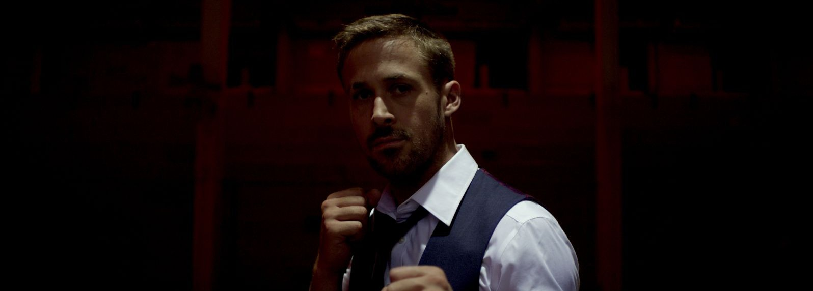 Wild Bunch - ONLY GOD FORGIVES